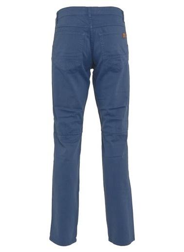 Panthzer  Banz Five Erkek Pantolon Mavi